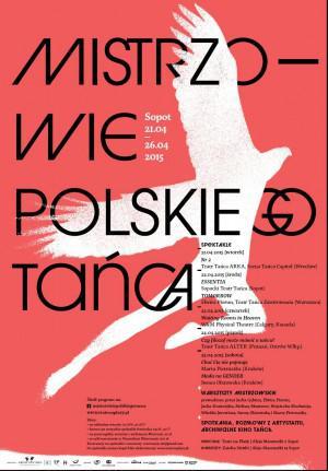 Mistrzowie Polskiego Tańca